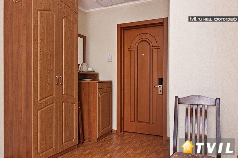 """Отель """"Кипарис"""", Советская улица, 52 на 22 комнаты - Фотография 72"""