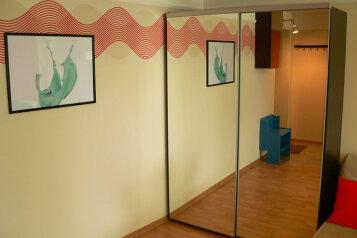 1-комн. квартира, 30 кв.м. на 4 человека, улица Усова, Кировский район, Томск - Фотография 4