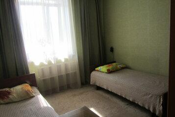 2-комн. квартира, 42 кв.м. на 6 человек, улица Гоголя, 30, Свердловский округ, Иркутск - Фотография 4