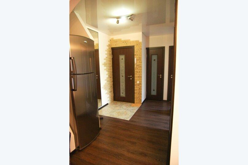 2-комн. квартира, 45 кв.м. на 4 человека, улица Твардовского, 12, Волгоград - Фотография 5