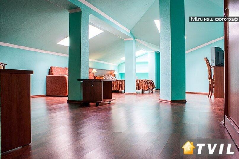 """Гостиница """"Мегаполис"""", Санаторный проезд, 8 на 24 номера - Фотография 55"""