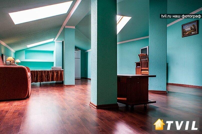 """Гостиница """"Мегаполис"""", Санаторный проезд, 8 на 24 номера - Фотография 58"""