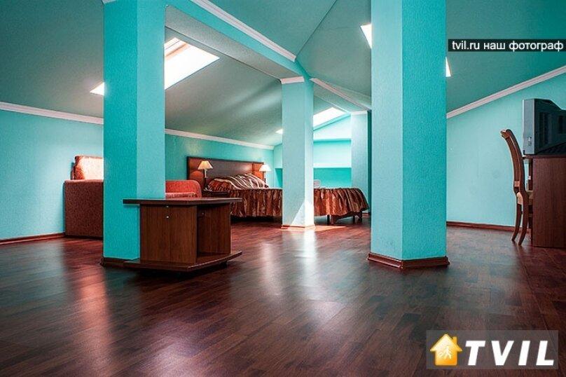 """Гостиница """"Мегаполис"""", Санаторный проезд, 8 на 24 номера - Фотография 59"""