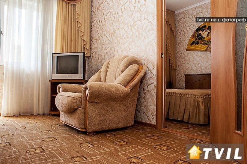 Люкс, Пионерский проспект, 143, Джемете - Фотография 1