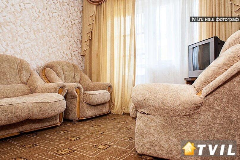 """Гостиница """"Ольга"""", Пионерский проспект, 143 на 16 номеров - Фотография 13"""