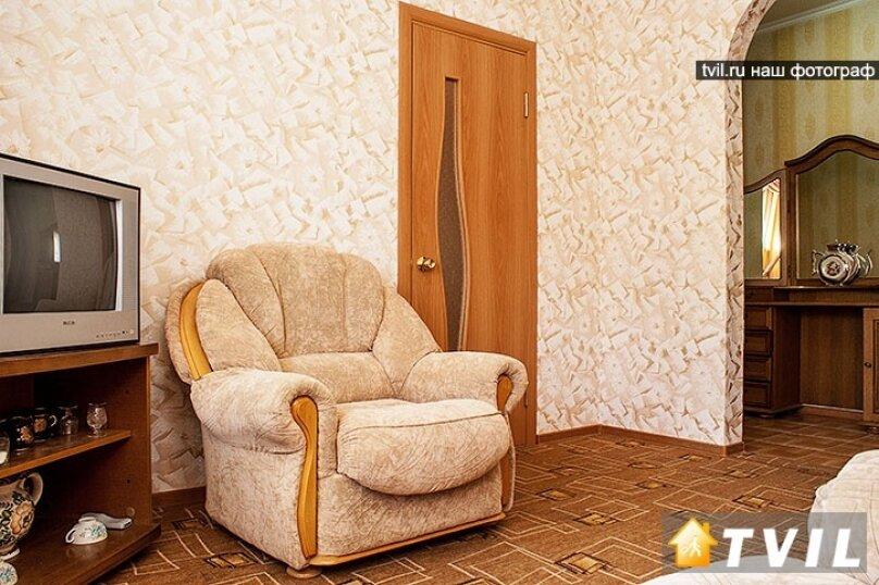 """Гостиница """"Ольга"""", Пионерский проспект, 143 на 16 номеров - Фотография 14"""