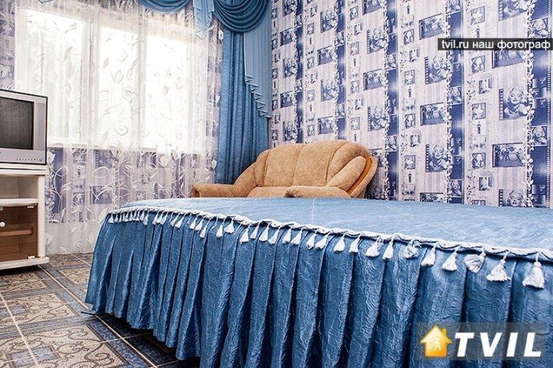 Полулюкс, Пионерский проспект, 143, Джемете - Фотография 1