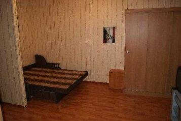 2-комн. квартира, 50 кв.м. на 4 человека, Комсомольская улица, 19, Индустриальный район, Череповец - Фотография 4