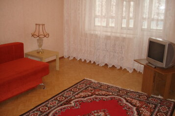 1-комн. квартира, 39 кв.м. на 4 человека, улица Четаева, Ново-Савиновский район, Казань - Фотография 1