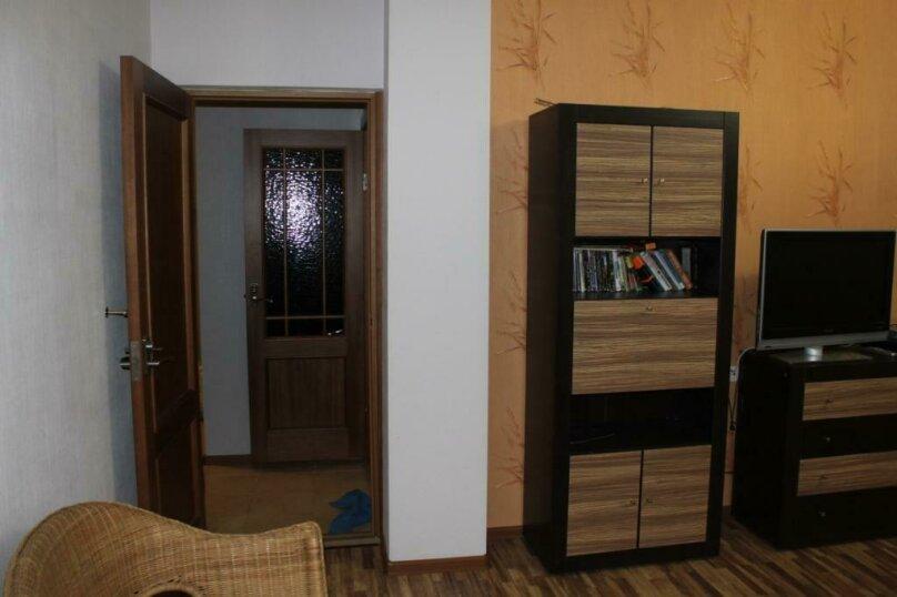 2-комн. квартира, 54 кв.м. на 5 человек, Курзальная улица, 40А, Геленджик - Фотография 8
