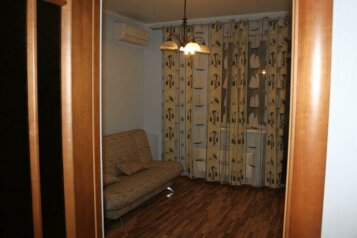 2-комн. квартира, 54 кв.м. на 5 человек, Курзальная улица, Центр, Геленджик - Фотография 4