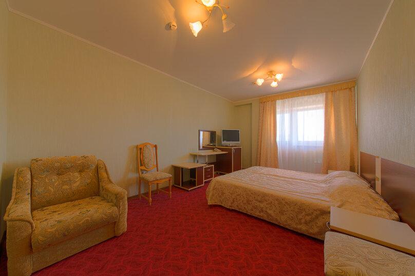 """Гостиница """"Red Hotel"""", Анапское шоссе, 1 В на 38 номеров - Фотография 10"""