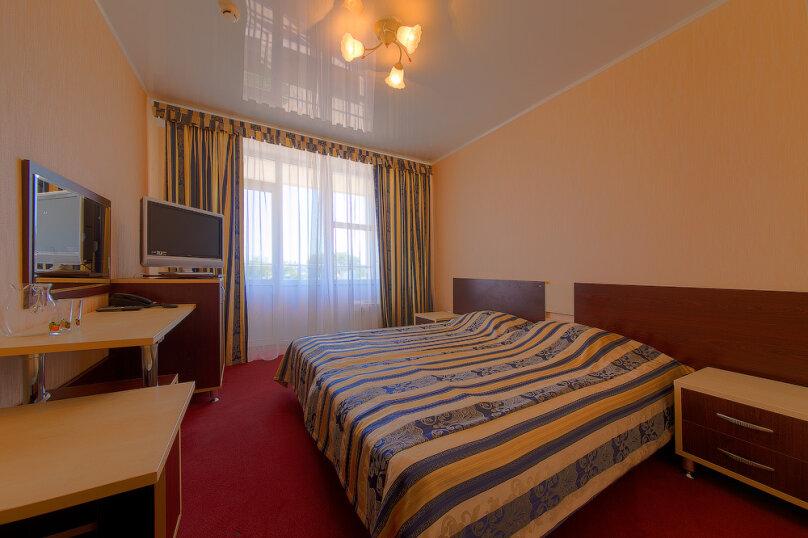 """Гостиница """"Red Hotel"""", Анапское шоссе, 1 В на 38 номеров - Фотография 11"""
