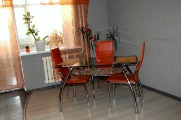 2-комн. квартира, 100 кв.м. на 4 человека, Мичуринская улица, 2, Октябрьский район, Тамбов - Фотография 1