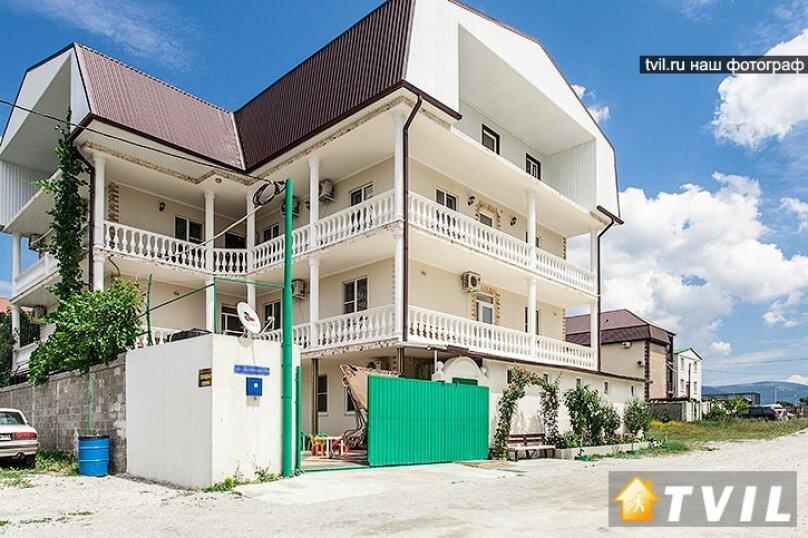 Гостевой дом Александрос, Дообская улица, 35 на 15 комнат - Фотография 1