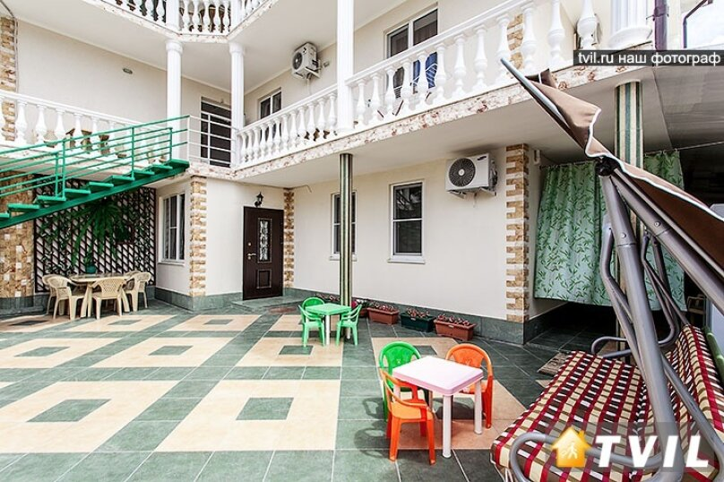 Гостевой дом Александрос, Дообская улица, 35 на 15 комнат - Фотография 5