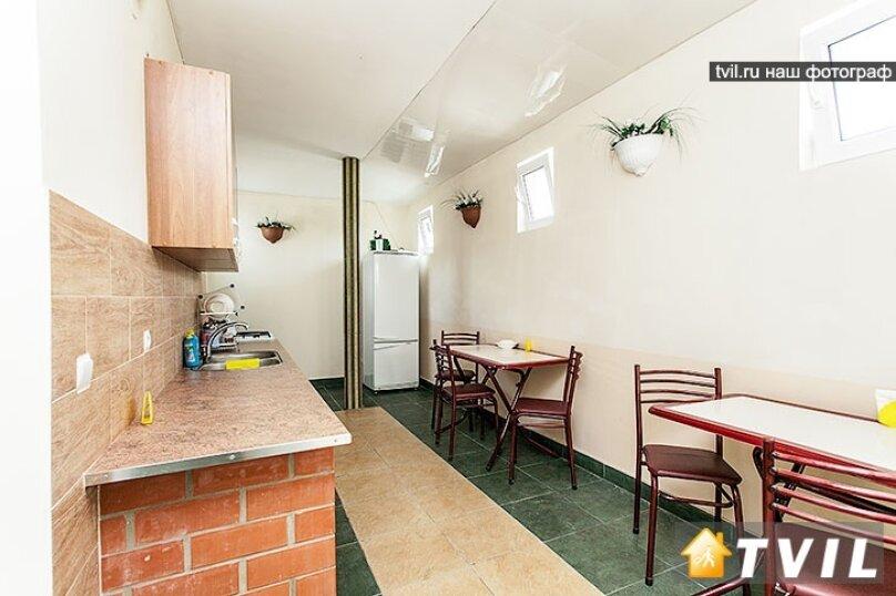 Гостевой дом Александрос, Дообская улица, 35 на 15 комнат - Фотография 21