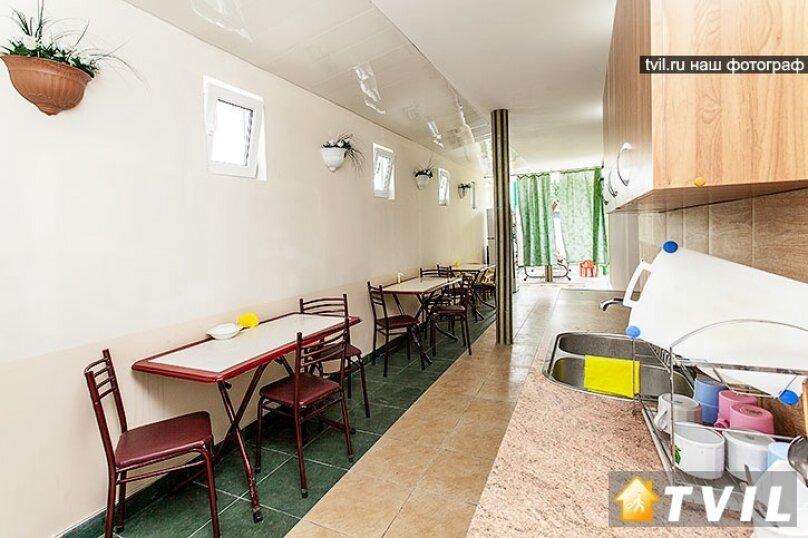 Гостевой дом Александрос, Дообская улица, 35 на 15 комнат - Фотография 23
