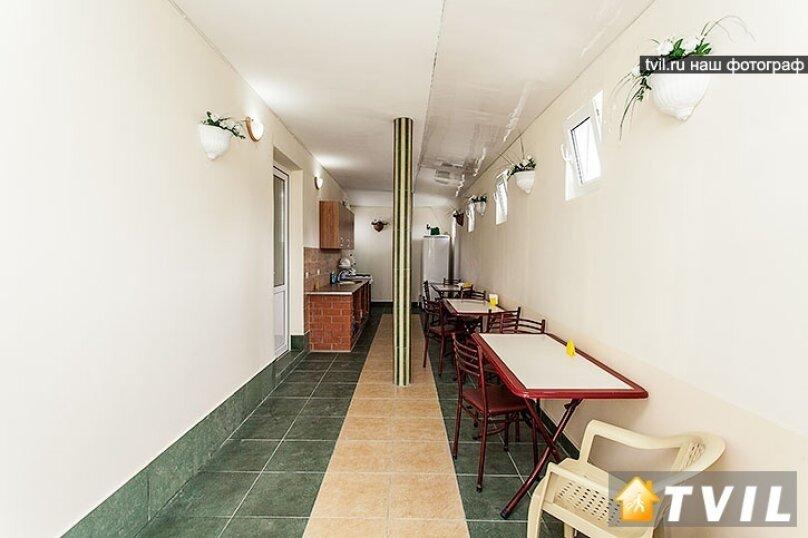 Гостевой дом Александрос, Дообская улица, 35 на 15 комнат - Фотография 24
