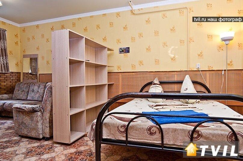 Четырехместный номер, Благовещенский переулок, 11, Витязево - Фотография 1