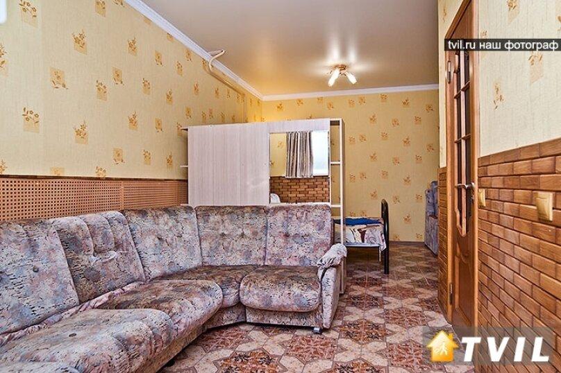 """Гостевой дом """"Виола"""", Благовещенский переулок, 11 на 12 комнат - Фотография 109"""