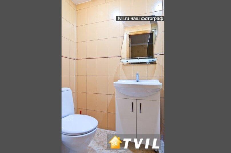 """Гостевой дом """"Виола"""", Благовещенский переулок, 11 на 12 комнат - Фотография 111"""
