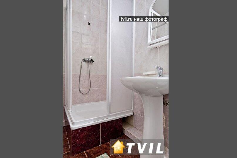 """""""Люкс"""", Центральная улица, 25, Витязево - Фотография 10"""