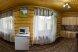 Двухэтажные бревенчатые благоустроенные коттеджи №1 и №2:  Дом, 10-местный - Фотография 28