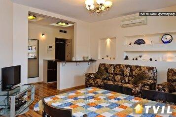 3-комн. квартира, 70 кв.м. на 6 человек, Павлова, Лазаревское - Фотография 1