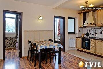 3-комн. квартира, 70 кв.м. на 6 человек, Павлова, Лазаревское - Фотография 4