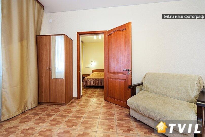 Гостевой дом Каро, Джеметинский проезд, 7 на 31 комнату - Фотография 24