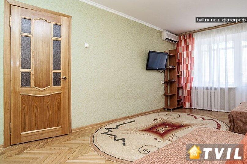 1-комн. квартира, 33 кв.м. на 4 человека, Крымская улица, 179, Анапа - Фотография 2