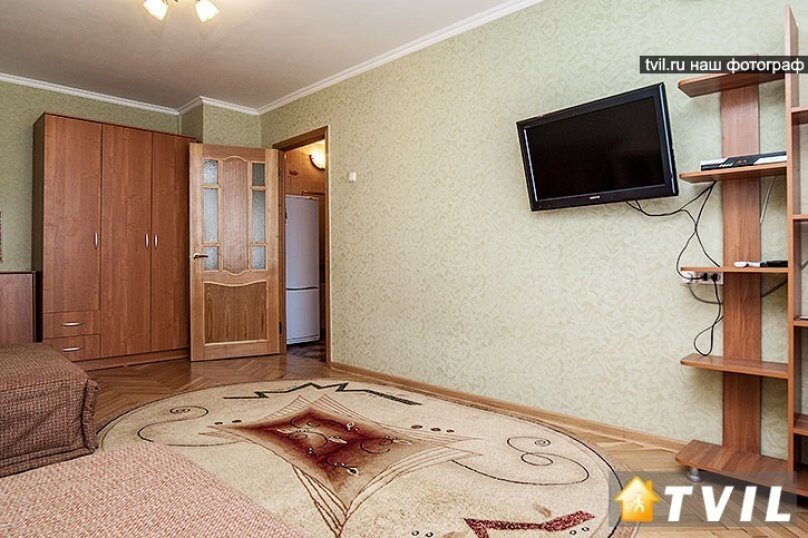 1-комн. квартира, 33 кв.м. на 4 человека, Крымская улица, 179, Анапа - Фотография 3
