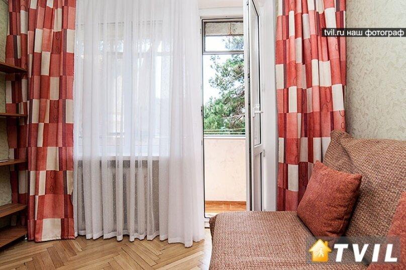 1-комн. квартира, 33 кв.м. на 4 человека, Крымская улица, 179, Анапа - Фотография 4