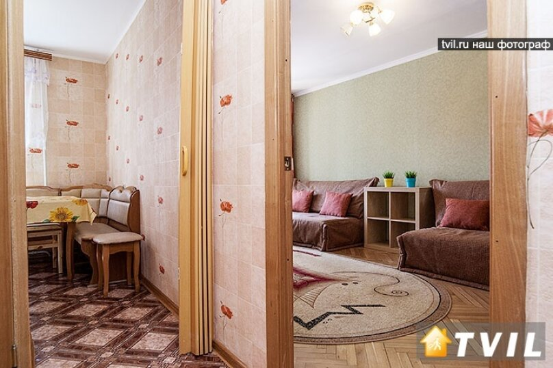 1-комн. квартира, 33 кв.м. на 4 человека, Крымская улица, 179, Анапа - Фотография 6