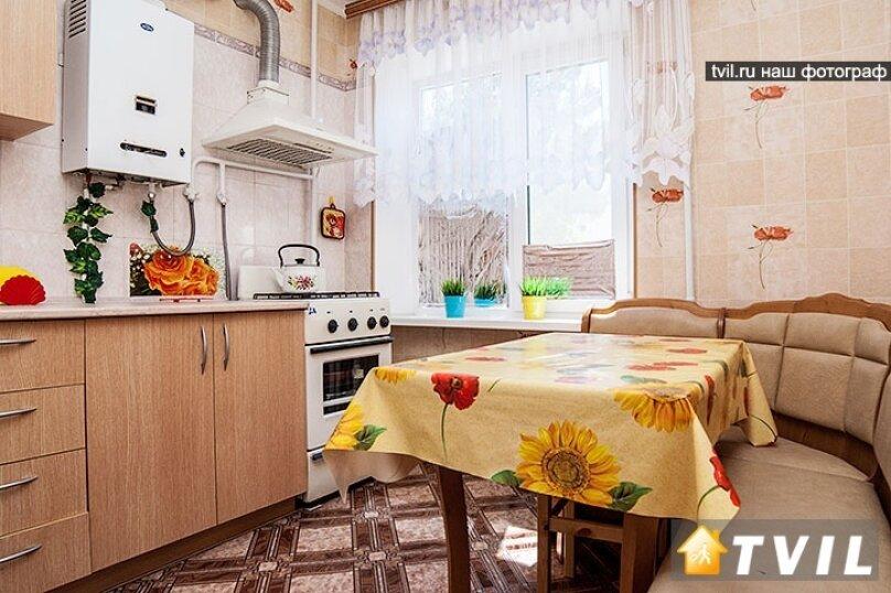 1-комн. квартира, 33 кв.м. на 4 человека, Крымская улица, 179, Анапа - Фотография 7