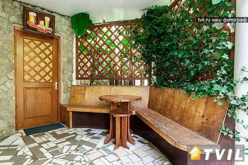 """Мини-отель """"Банановый Рай"""", Медовая улица, 19 на 20 номеров - Фотография 13"""