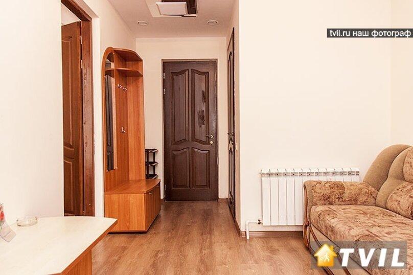 Люкс, улица Серафимовича, 13А, Геленджик - Фотография 5