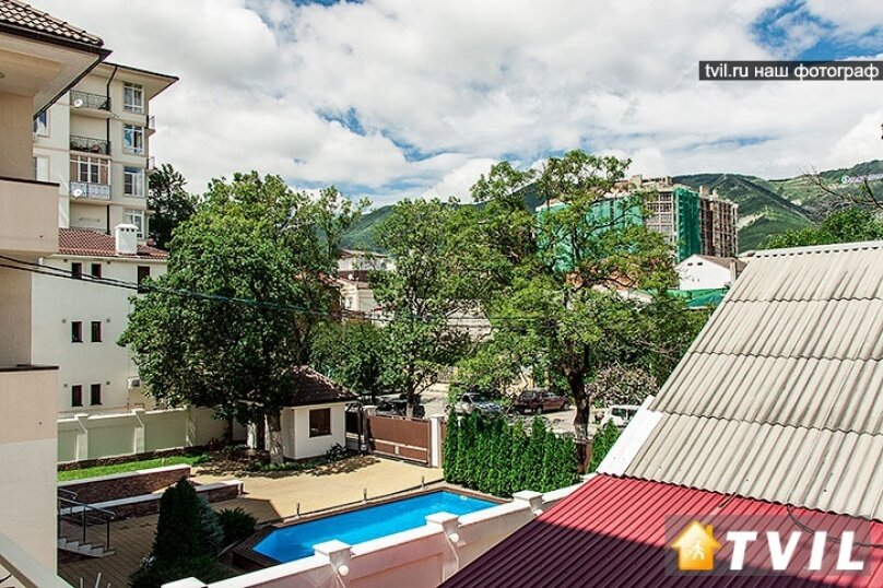 Люкс, улица Серафимовича, 13А, Геленджик - Фотография 1