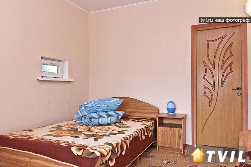 Гостевой дом Зелёный дворик, улица Луначарского, 320Б на 2 комнаты - Фотография 21
