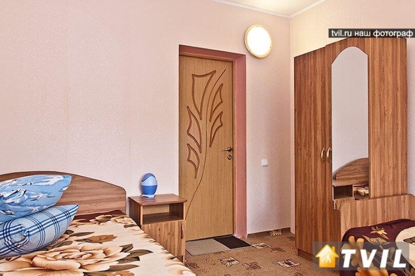 Гостевой дом Зелёный дворик, улица Луначарского, 320Б на 2 комнаты - Фотография 22