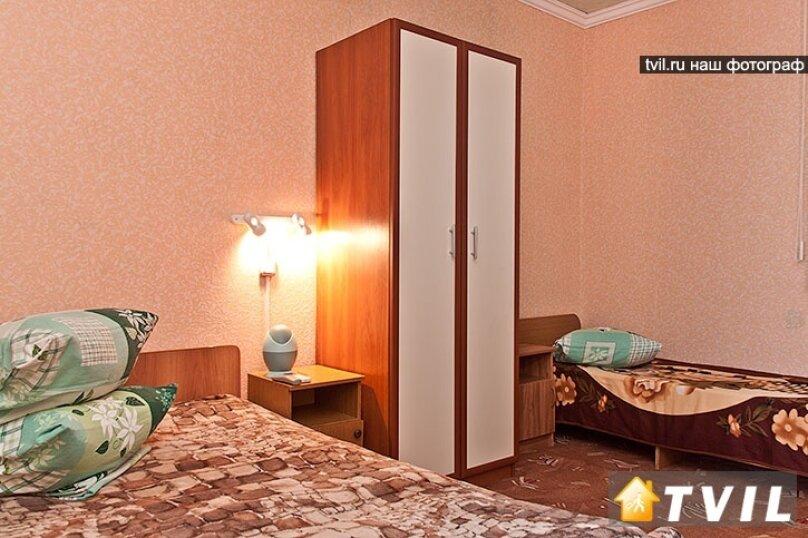 Гостевой дом Зелёный дворик, улица Луначарского, 320Б на 2 комнаты - Фотография 26