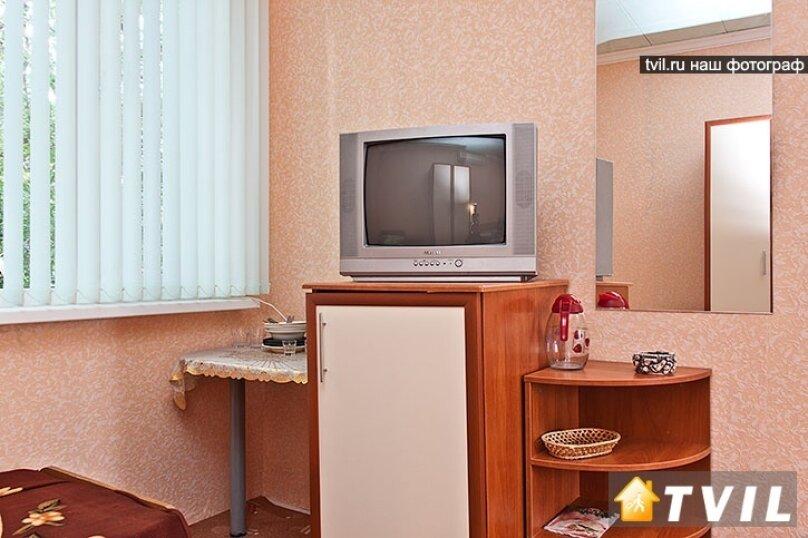 Гостевой дом Зелёный дворик, улица Луначарского, 320Б на 2 комнаты - Фотография 27