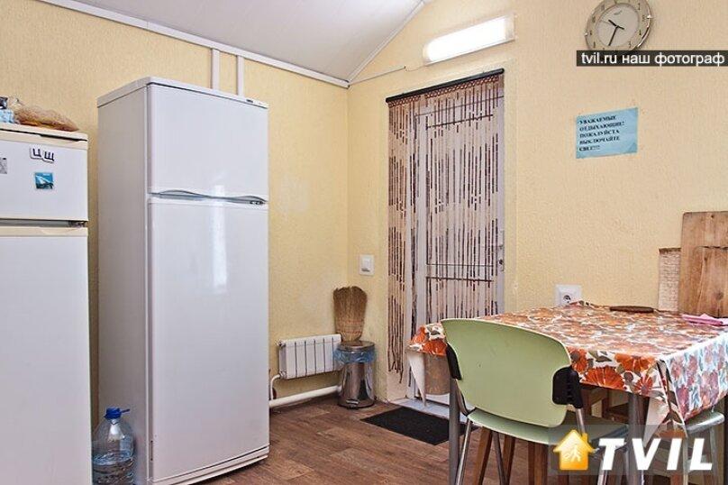 Гостевой дом Зелёный дворик, улица Луначарского, 320Б на 2 комнаты - Фотография 12