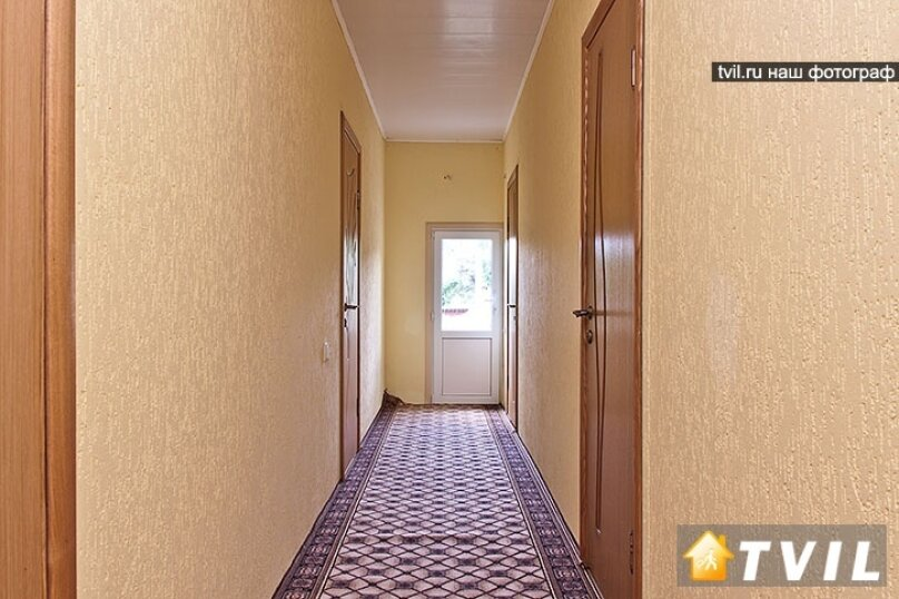 Гостевой дом Зелёный дворик, улица Луначарского, 320Б на 2 комнаты - Фотография 17