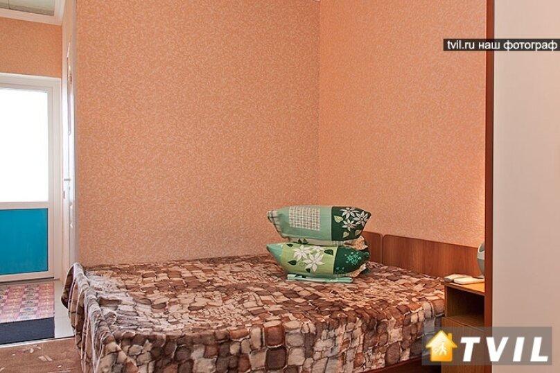 Гостевой дом Зелёный дворик, улица Луначарского, 320Б на 2 комнаты - Фотография 18