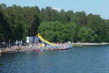 На озеро Еловое санаторий, Курортная  на 4 номера - Фотография 2