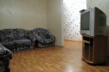3-комн. квартира, 90 кв.м. на 8 человек, Мичуринская улица, 32, Октябрьский район, Тамбов - Фотография 3