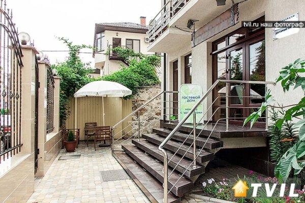 Гостевой дом, Таманская улица, 7 на 14 номеров - Фотография 1