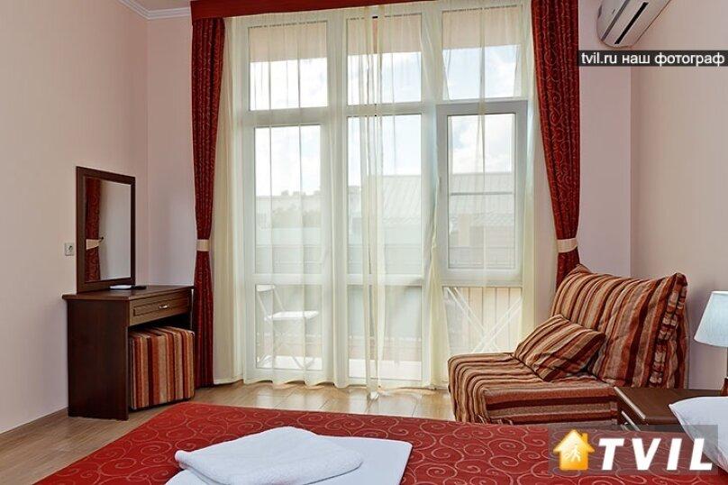 """Мини-отель """"На Тельмана 23"""", улица Тельмана, 23 на 18 номеров - Фотография 60"""